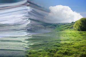 Экологическая отчетность