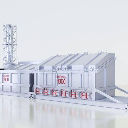 H-10000.00.00.00 СБ Инсинератор 3